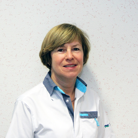 Mevrouw R. van den Nieuwendijk