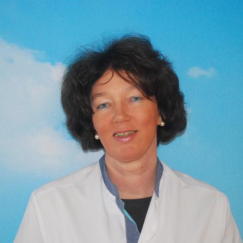 Mevrouw P.M. van Veen