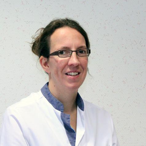 Mevrouw D. van Asselt