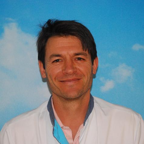 De heer dr. T. Baks