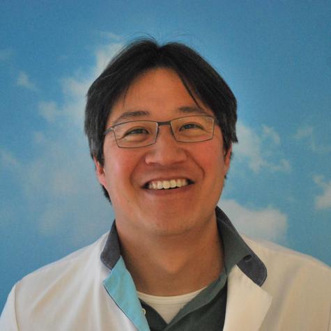 De heer dr. H.H.S. Oei