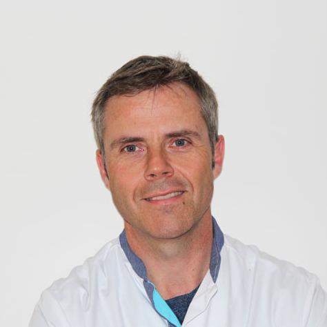 De heer dr. R.L. van der Hul