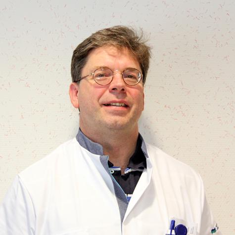 De heer P.B. von Tongelen