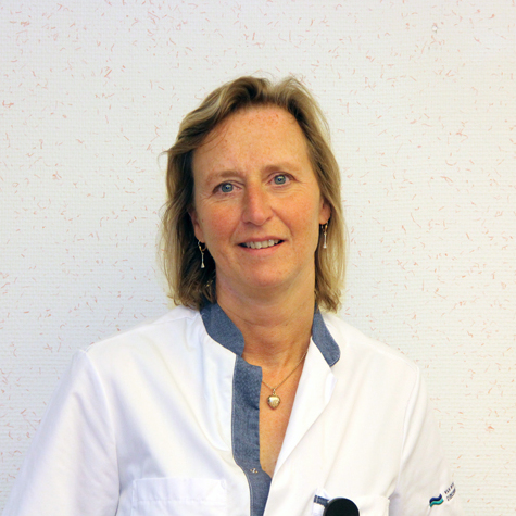 Mevrouw J. van Kemenade