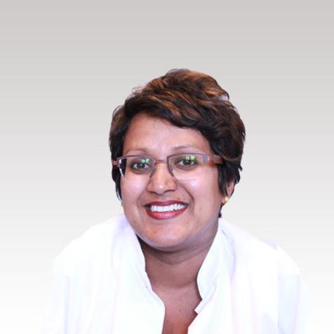 Mevrouw S. Lugtenburg-Thevarayan