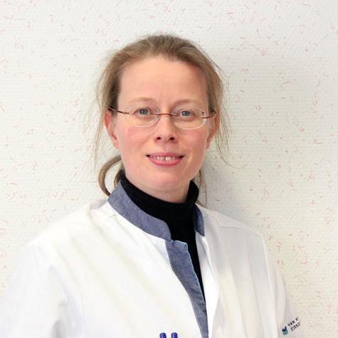 Mevrouw E. van Schaik