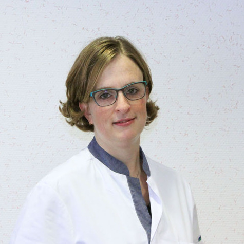Mevrouw M.C.E. Bax-van Berkel