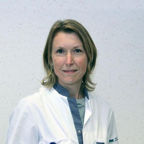 Mevrouw J.A. Gerrits-Kuiper