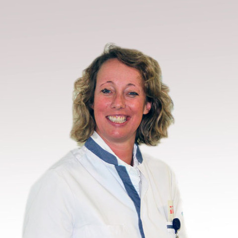 Mevrouw dr. E. Maasland