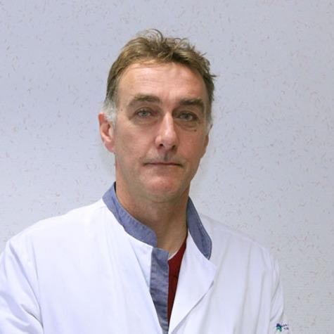 De heer S.M.  de  Clercq
