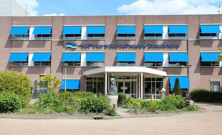 Ziekenhuis Hoofdlocatie