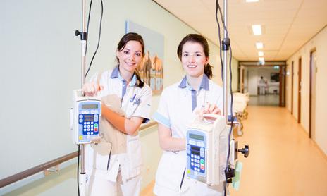 Werken bij Het Van Weel-Bethesda Ziekenhuis