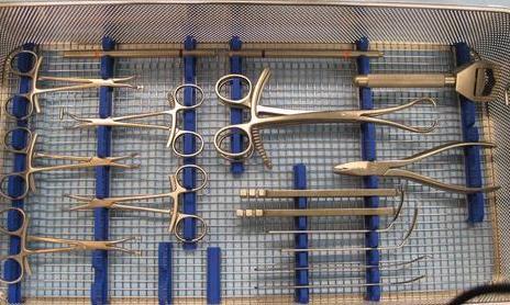 Plastisch Chirurgie