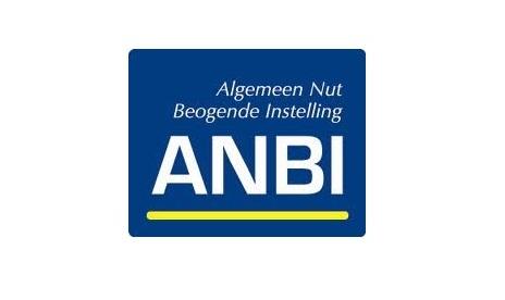 ANBI-gegevens