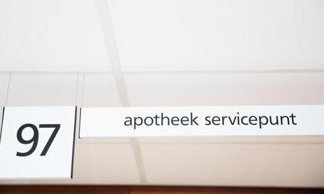Apotheek Service Punt