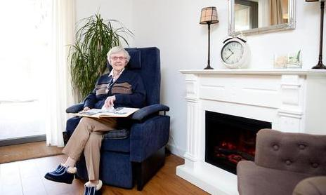CuraMare ouderenzorg
